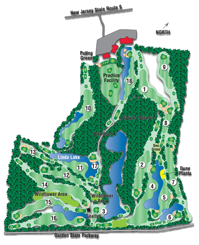 CMNGC course layout
