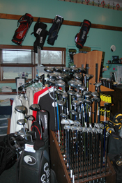 Pro Shop at Cape May National Golf Club