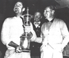 Skee Riegel Pebble Beach Amateur Champion 1947